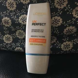Loreal UV Perfect BB Cream
