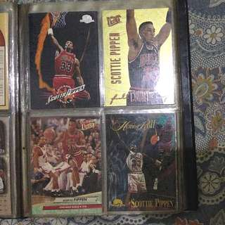 ⚡NBA CARDS (Pippen Collection)