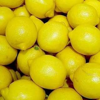 Sari Lemon 100% HERBAL