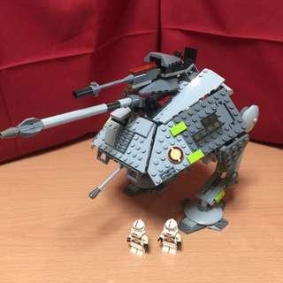 LEGO Star Wars 7671 AT-Ap Walker