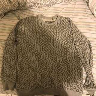 PATTERN JUMPER