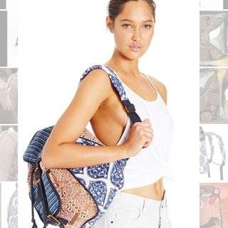 TIGERLILY Hayati Backpack BNWT