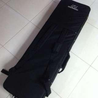Bass Hardcase