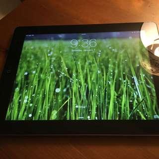 iPad 3 wifi + 3G 16Gb for sale!