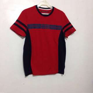 Authentic Pre-loved Tommy Hilfiger T-shirt