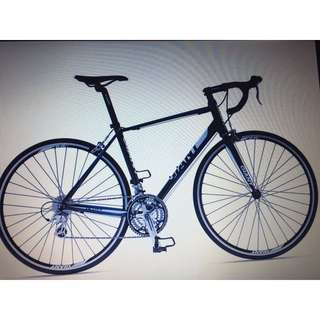 GIANT Defy 5  2013 Racing bike ( Size S)