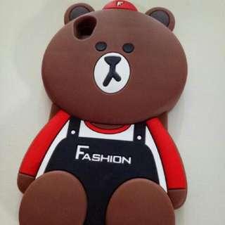 Case Oppo F1plus Tedy Bear