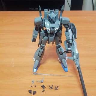 MG 1/100 Zeta Plus C1 (Bandai, Gundam)