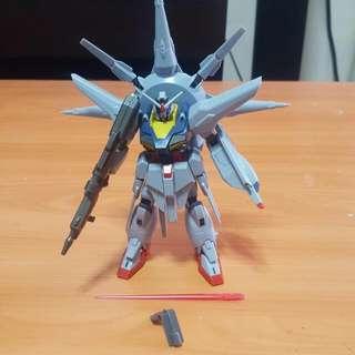 HG 1/144 Providence Gundam Remaster (Bandai)
