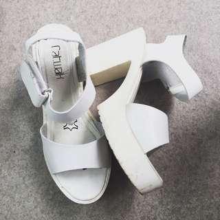 Hannah shoes
