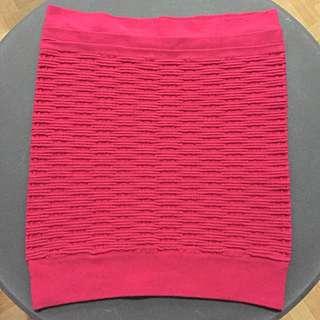 Unbranded skirt or tube top