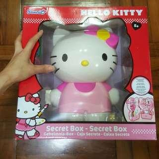 hello kitty文具套裝