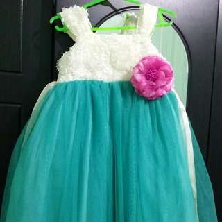 Repriced 500 Birthday dress