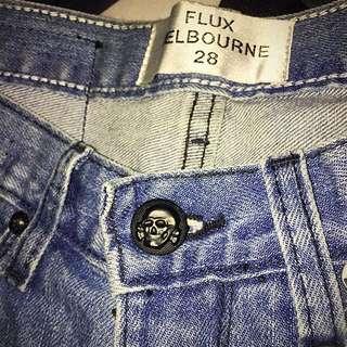 Flux Jeans