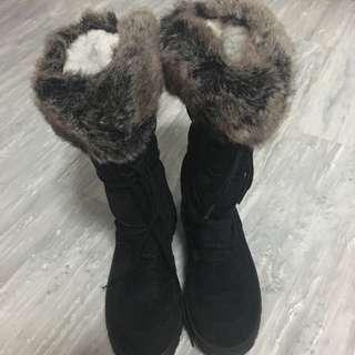 Raintex Winter Wear