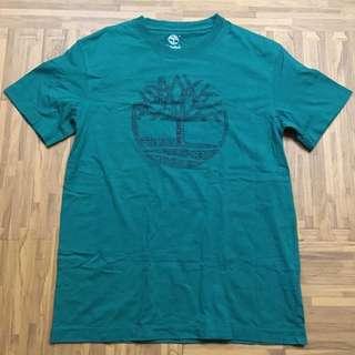 Timberland 短袖T恤