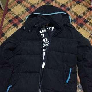 Superdry 極度乾燥外套
