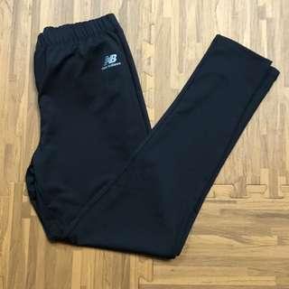 New Balance 韻律褲 瑜珈褲 有氧褲