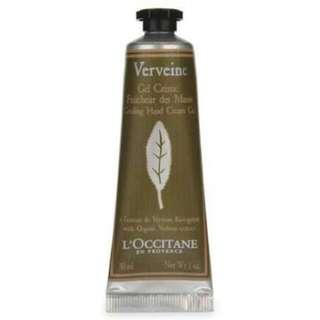 Verveine Gel Cream Priginal From L'OCCITANE