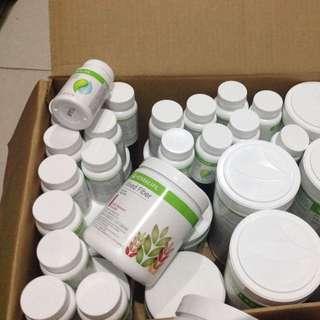 Mixed Fiber Herbalife