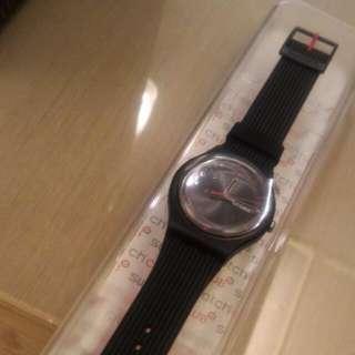 SWATCH 手錶 SUOB714