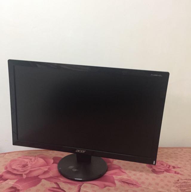 Acer電腦螢幕