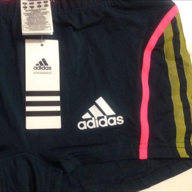 (含運)Adidas運動緊身褲