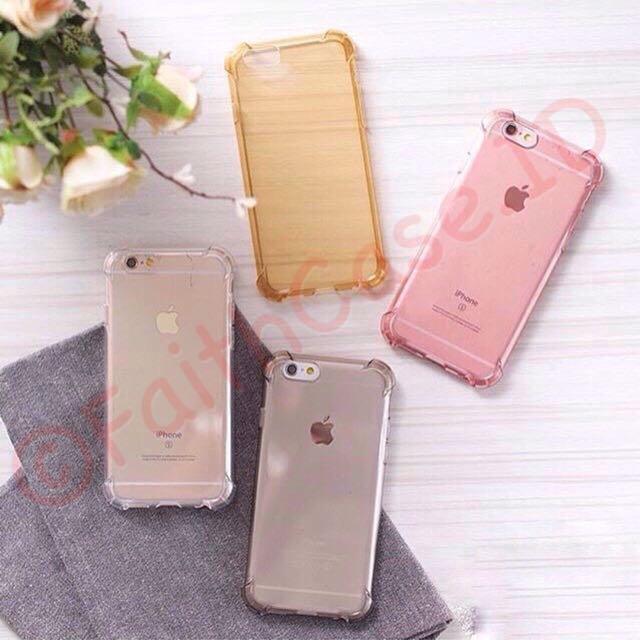 Anti Crack Iphone 5 5s 6 6s 6+7 7+