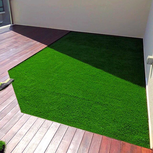 Artificial Turf Floor Fat Astro Gr Fake Synthetic Lawn Green Carpet Soft Mat Step Toilet Patch Special Gift Present Unique New Idea