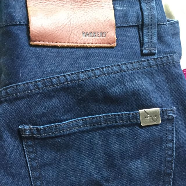 Barkers Jeans