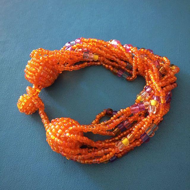 Beads Hand Bracelet
