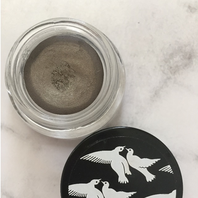 Benefit Creaseless Cream Shadow/Liner in Skinny Jeans