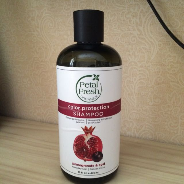 Color  Protection shampo
