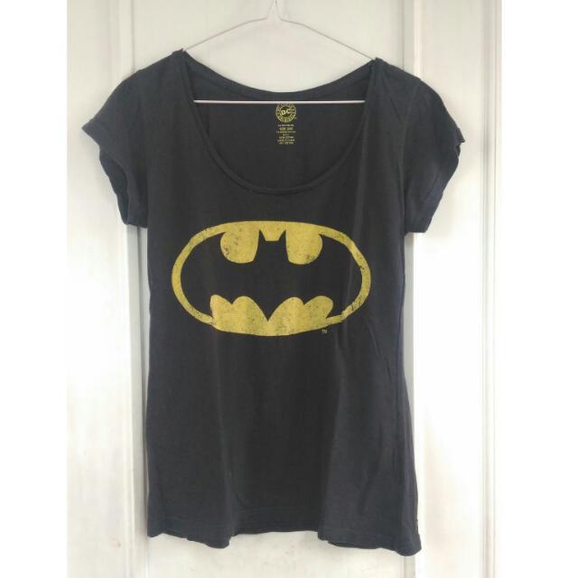 Cotton On DC Batman Tshirt