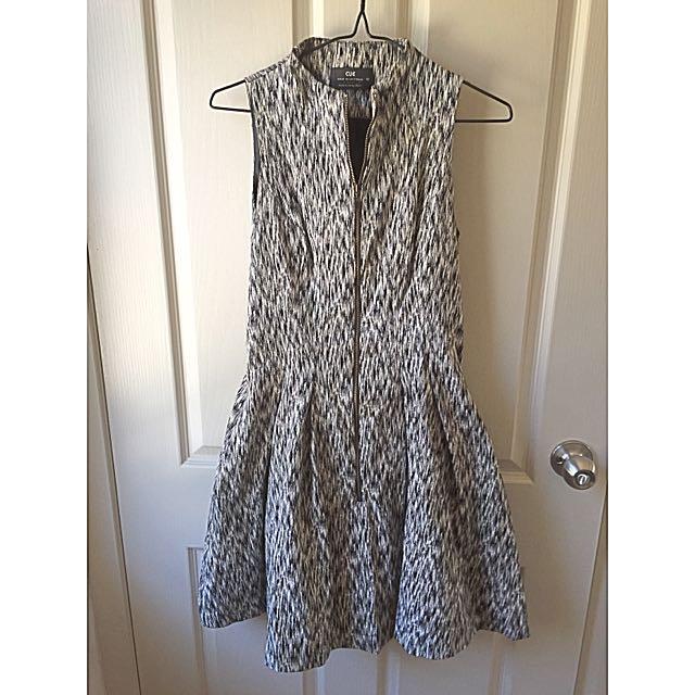 Cue A-line Party Dress Size 10