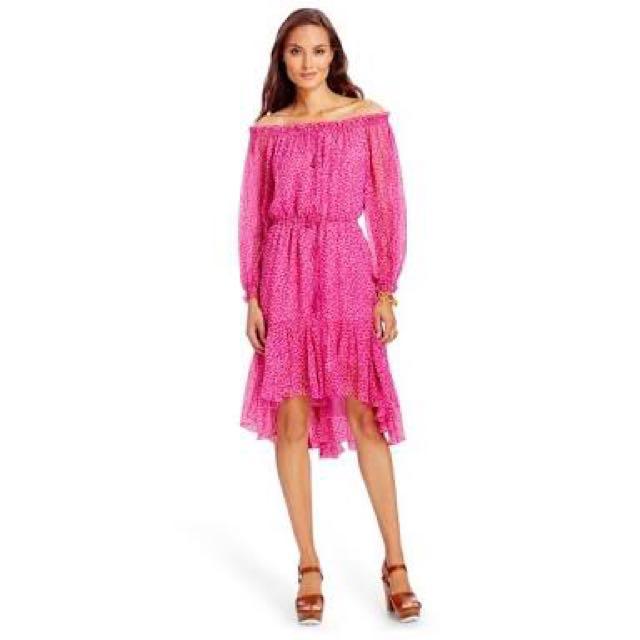 Diane von Furstenberg | Size 6 layered Dress