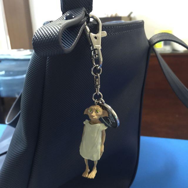 💝 Dobby keychain