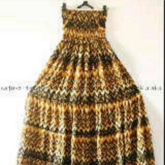 Long Dress Balikulaku #diskonkaget