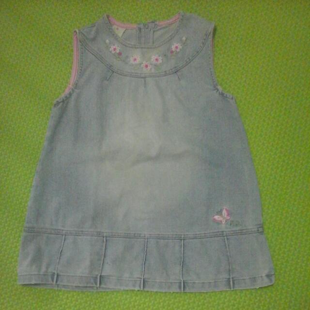 Dress Jeans Import Free Ong Jabodetabek