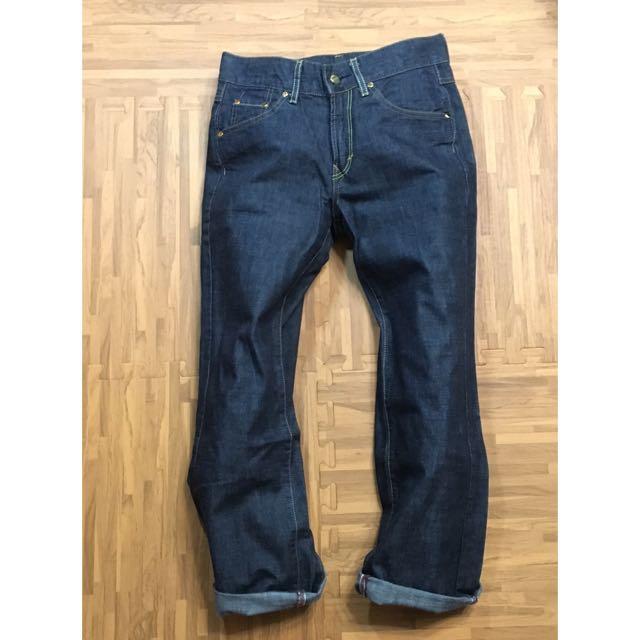 Edwin 503 經典寧仔褲