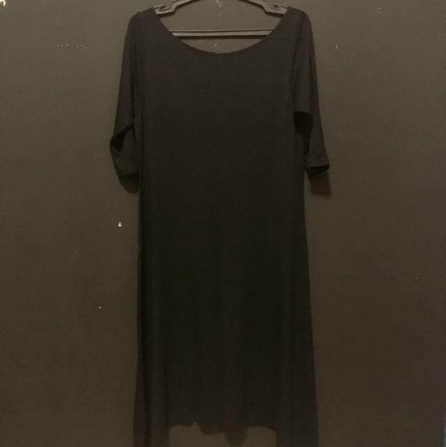 Elin Easy Dress