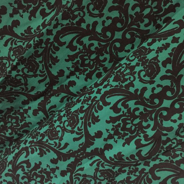 Emerald Green Jacqui E Dress