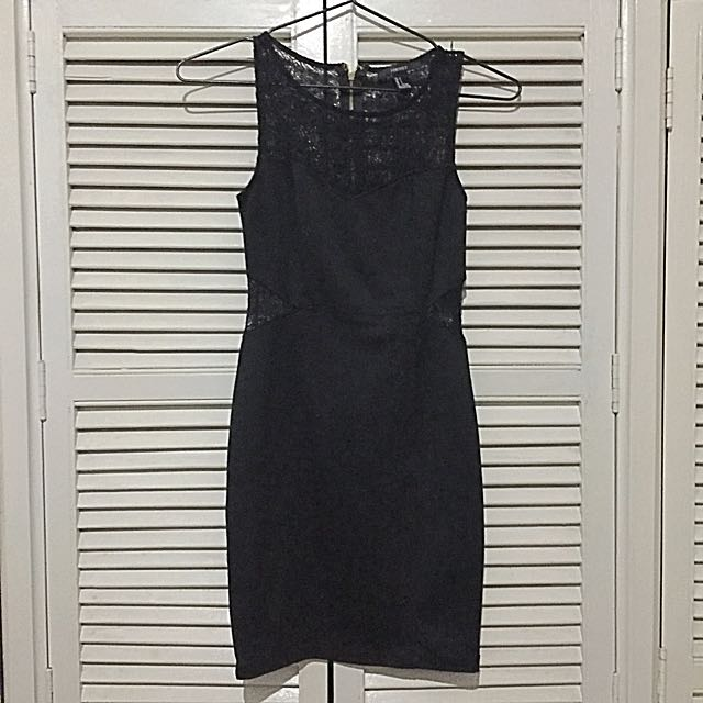 Forever 21 - Little Black Dress