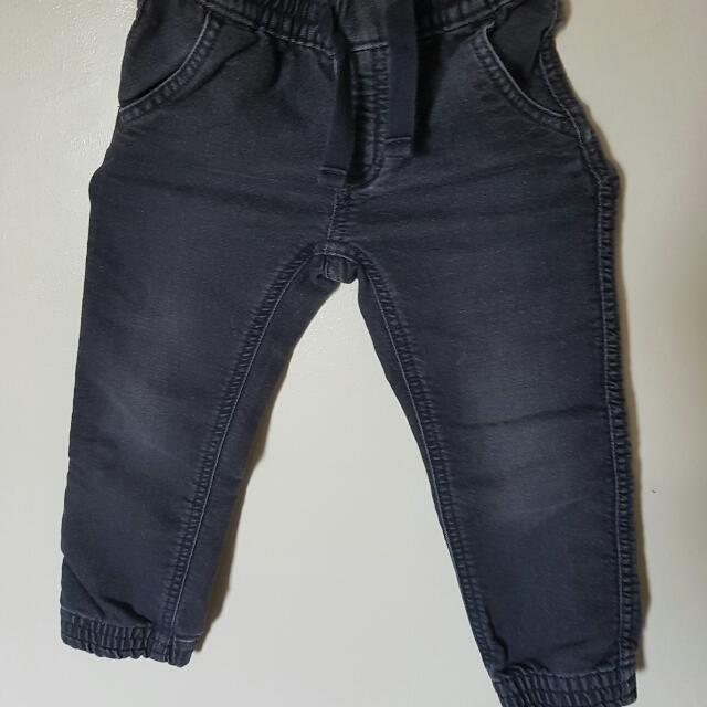 Gap Jogger Pants Boys