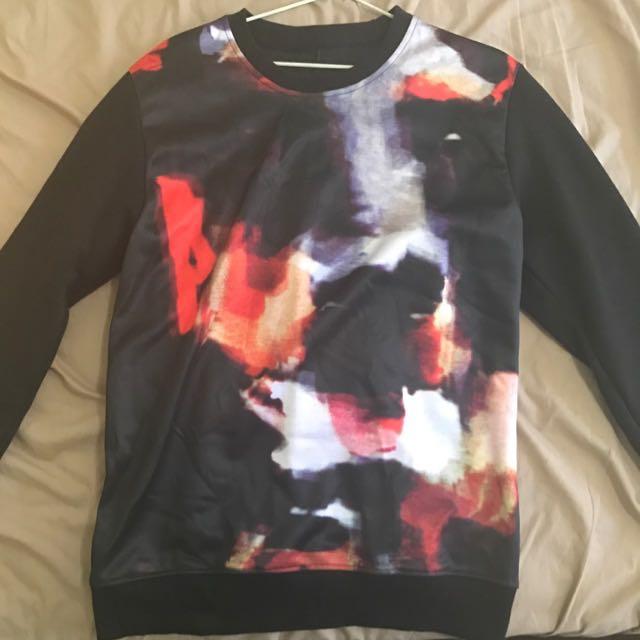 Givenchy Doberman Replica Sweatshirt