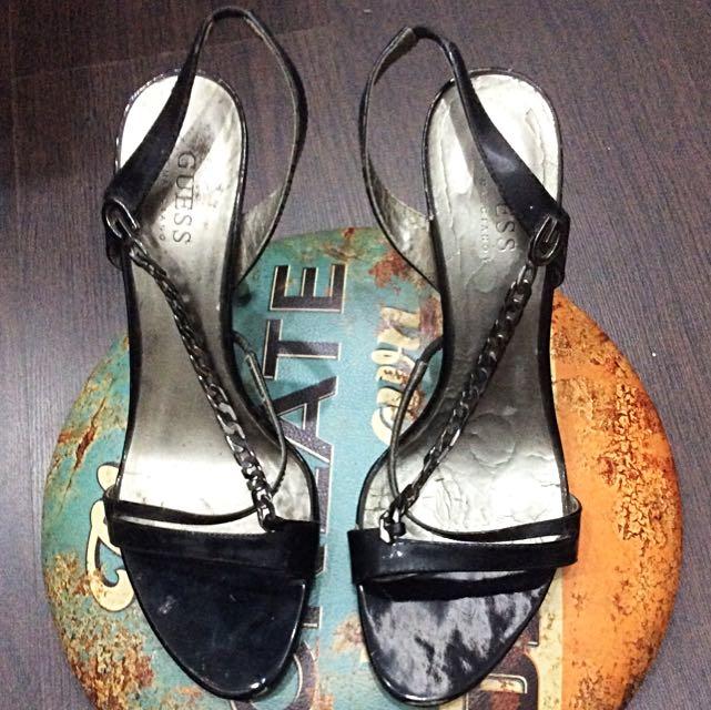 🔻GUESS Sepatu Sandal Wanita
