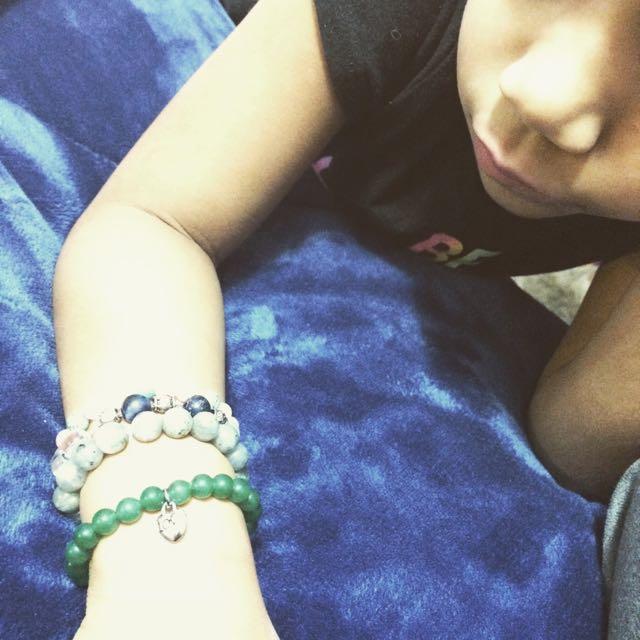 Healing Bracelets For Kids