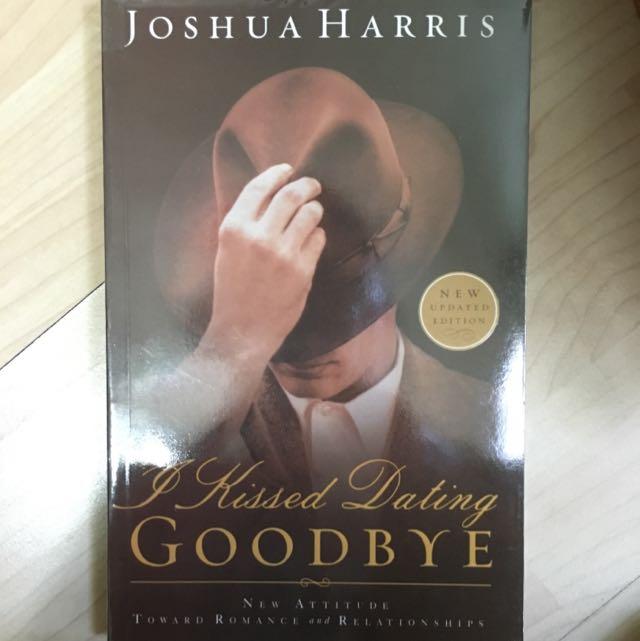 I kissed dating goodbye dvd series