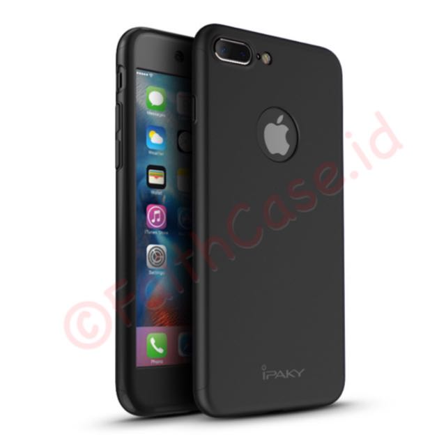 Ipaky Case 360 Iphone 5 ,5s ,6,6+,7,7+