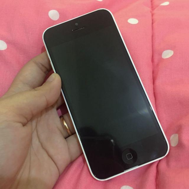 Iphone 5c Mati Total